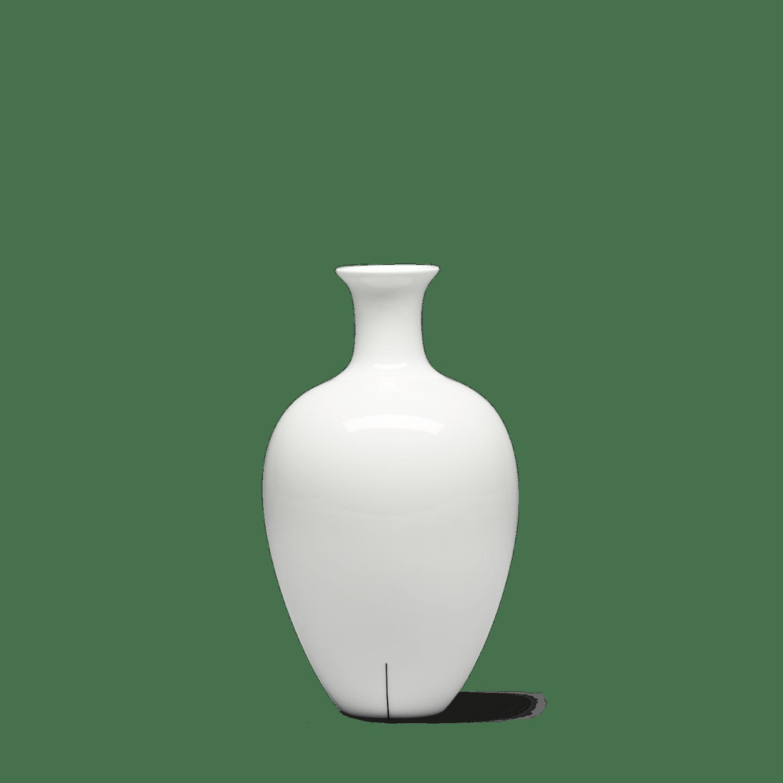Japanische Vase, minimum Edition