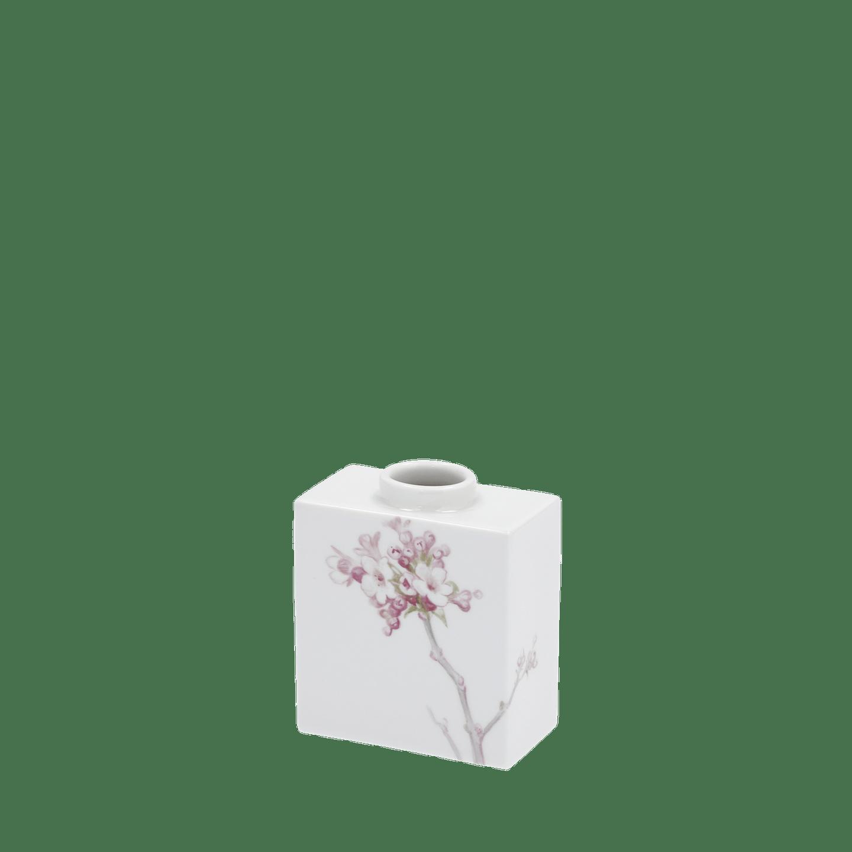 Vase CADRE 0 Winterschneeball