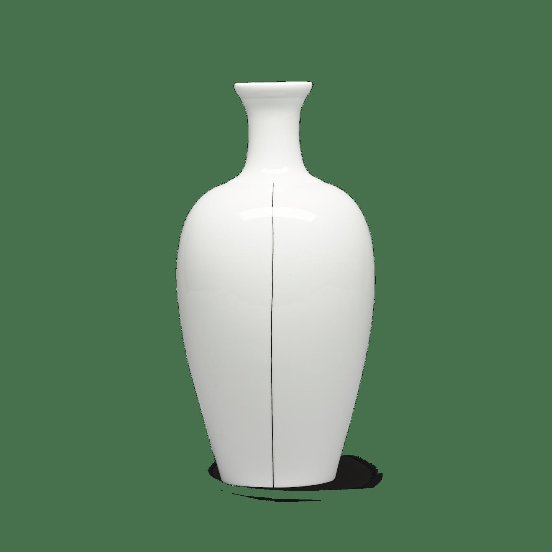 JAPANISCHE Vase groß, minimum Edition