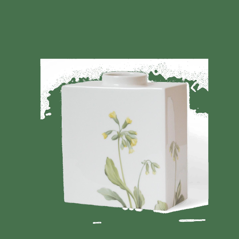 Vase CADRE 2 Frühlingsblüher