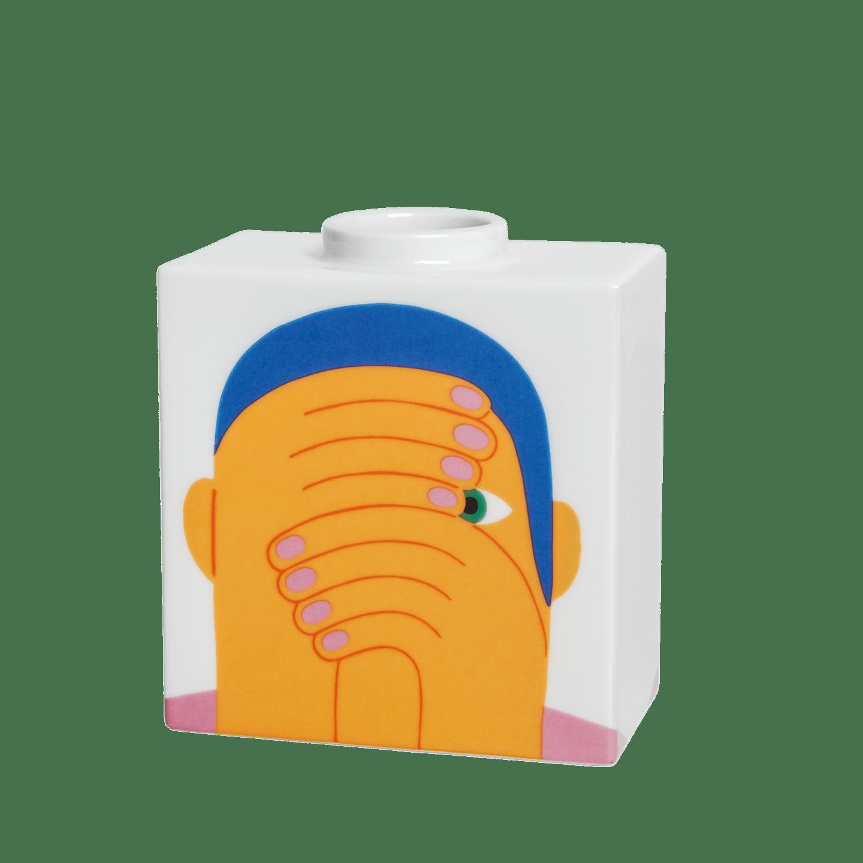 Vase, CADRE 1, Introspectus Zeloot