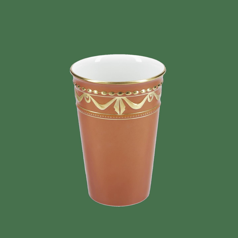 Champagner Becher, KURLAND, Royal Jaune