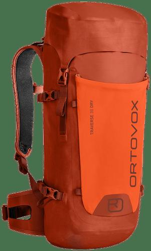 ORTOVOX Traverse 30 Dry - Wanderrucksack