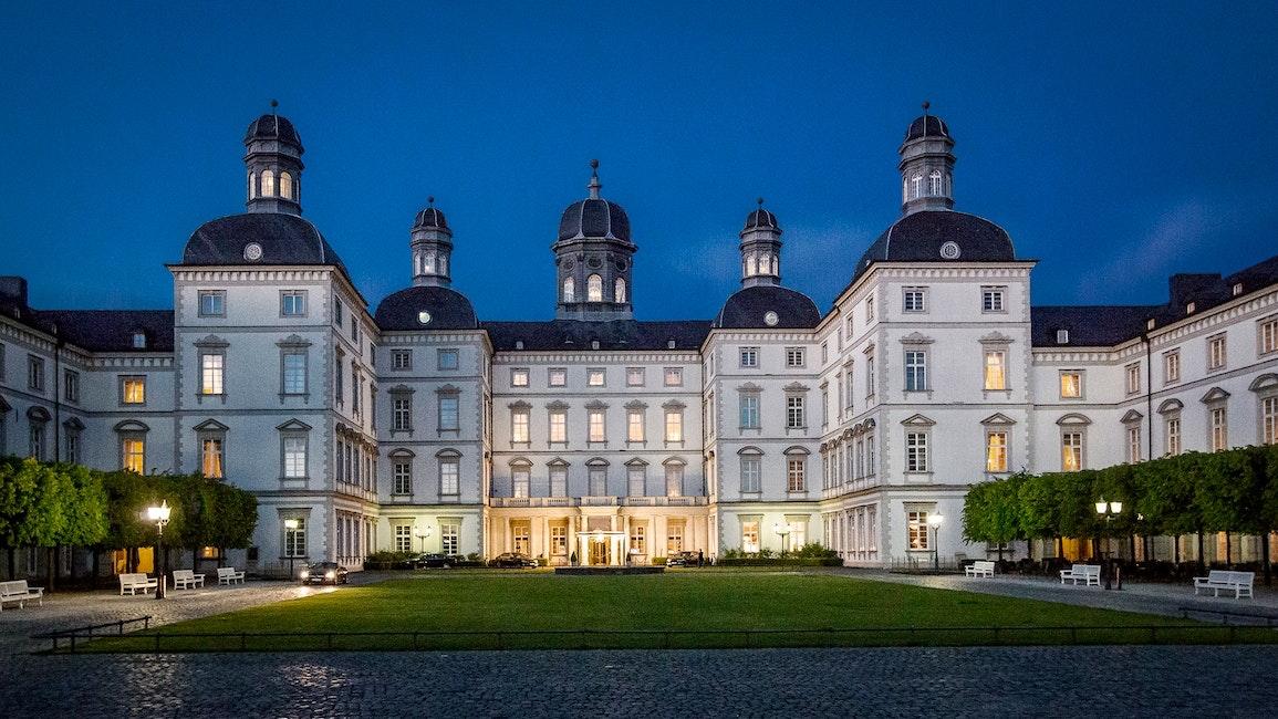 Schloss Bensberg, Bergisch Gladbach