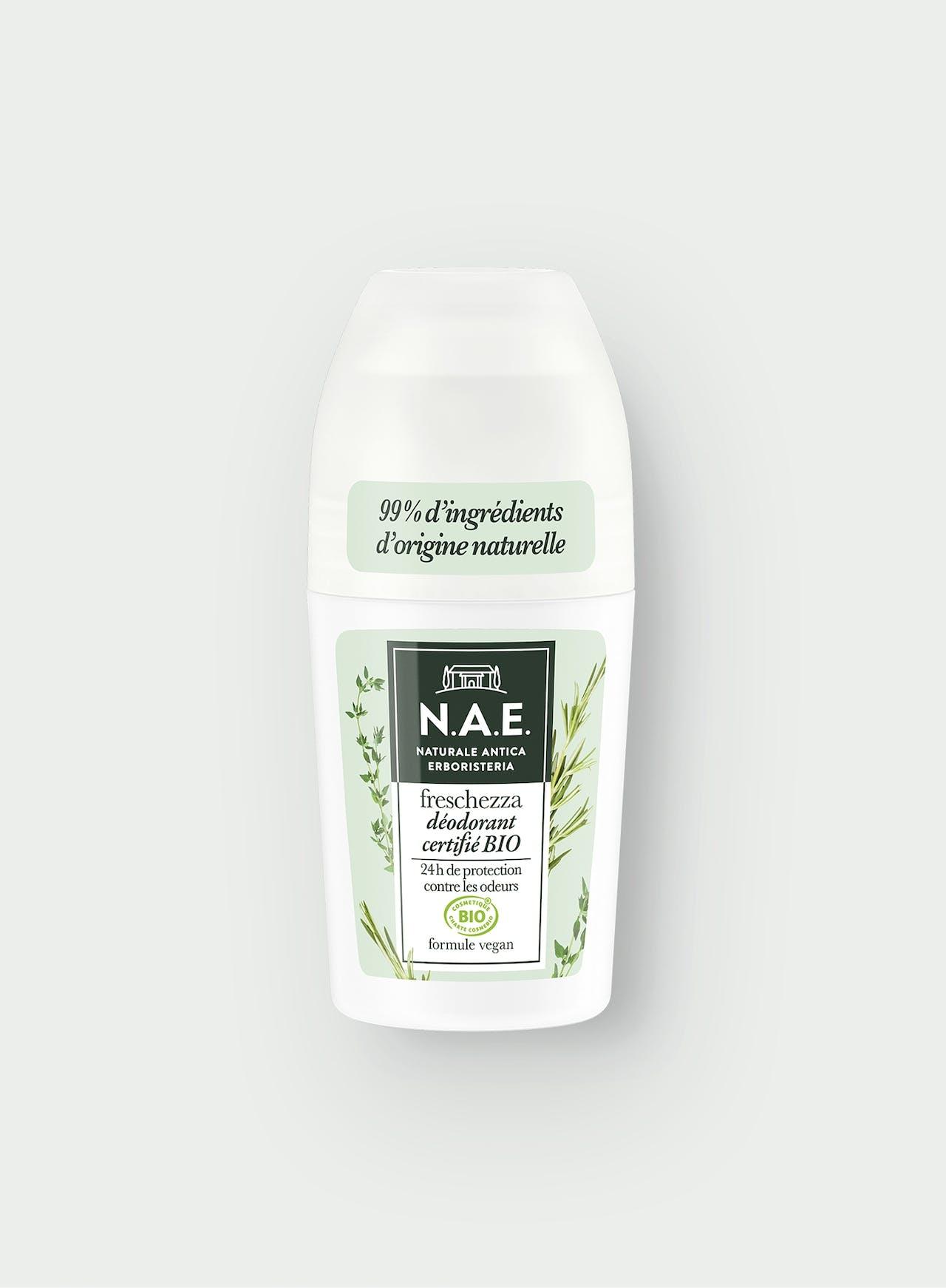 Freschezza déodorant