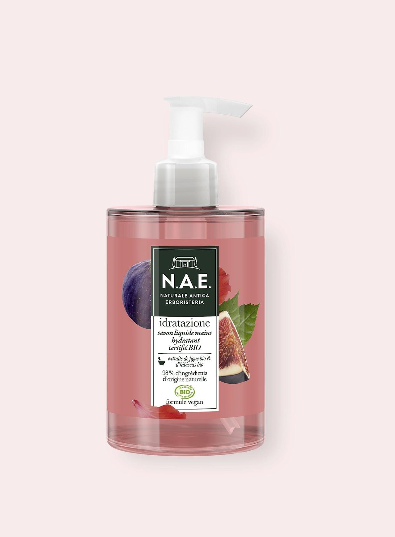 savon-liquide-mains-nae-bio-idratazione