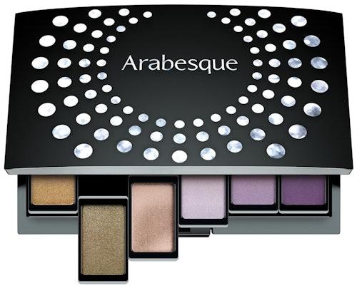 Die perfekte Aufbewahrung für Lidschatten und Powder: Beauty Box Maxi