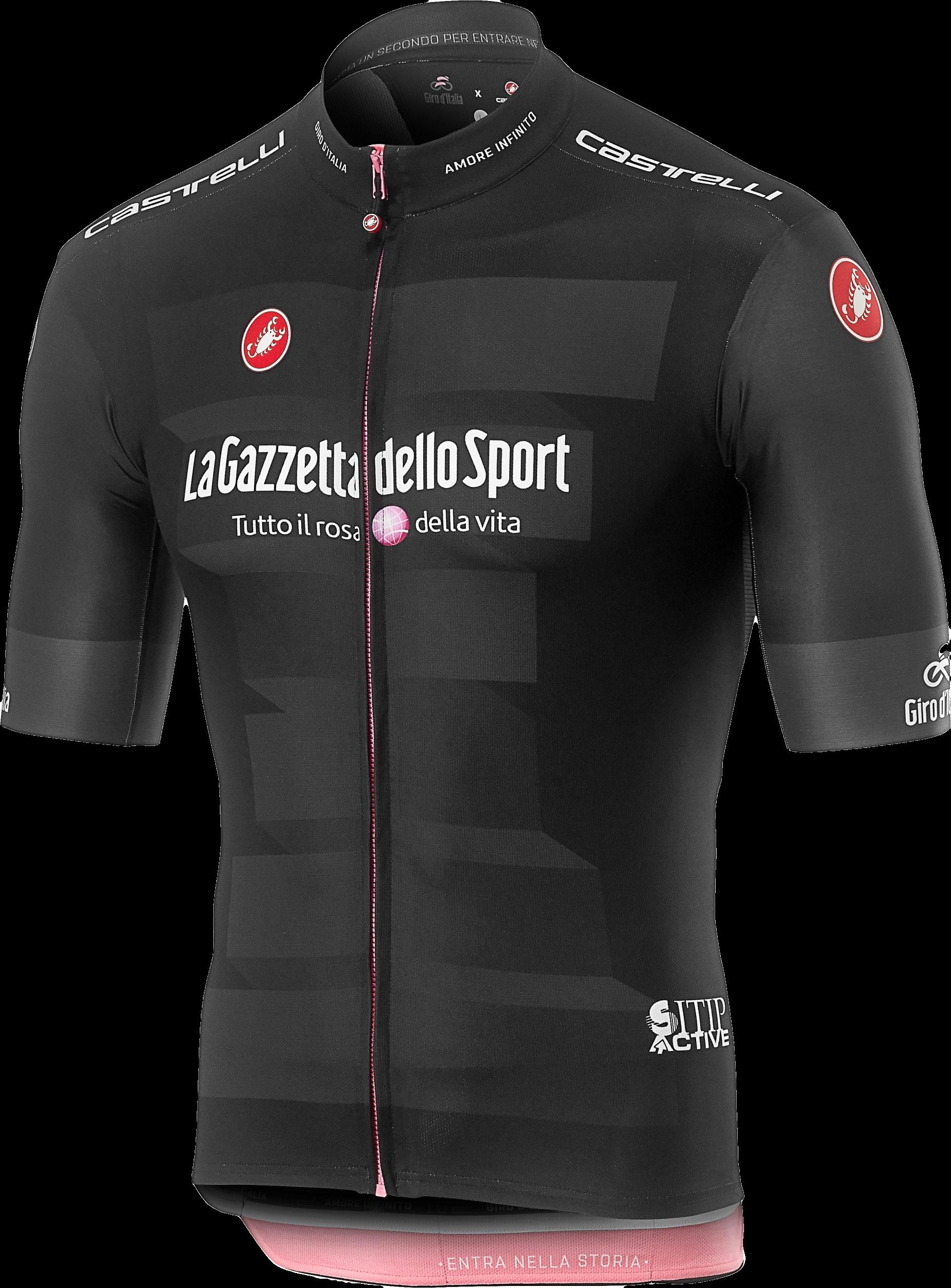 Maglia Nera Giro d'Italia 2019