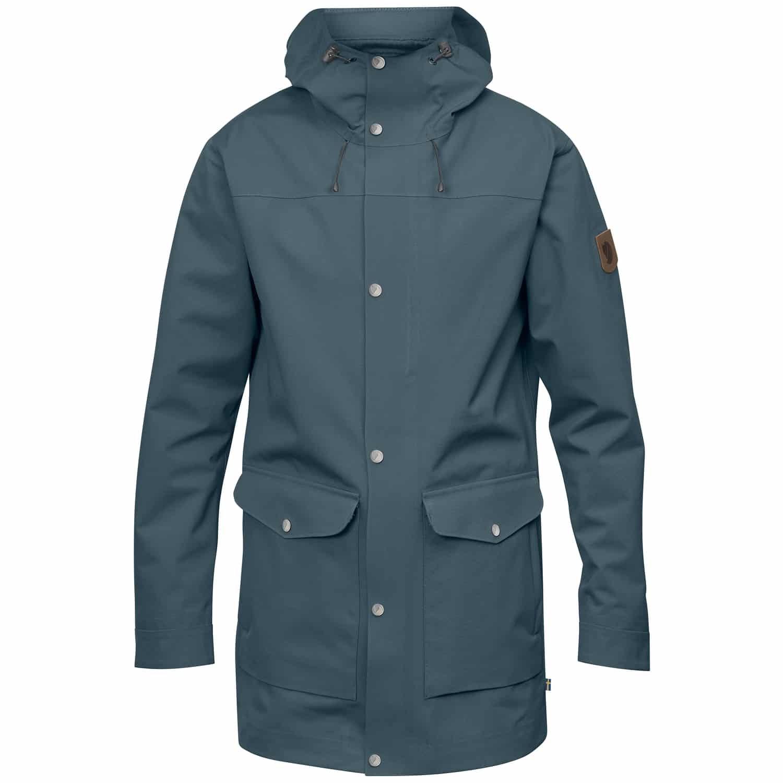 Greenland Eco-Shell Jacket