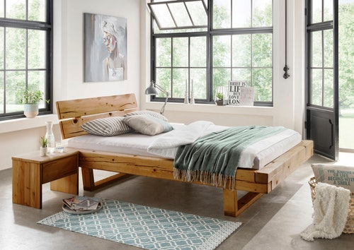 Premium collection by Home affaire Schlafzimmer-Set »Ultima« (3-tlg.)