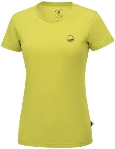 Wild Country Stamina W- Damen-T-Shirt