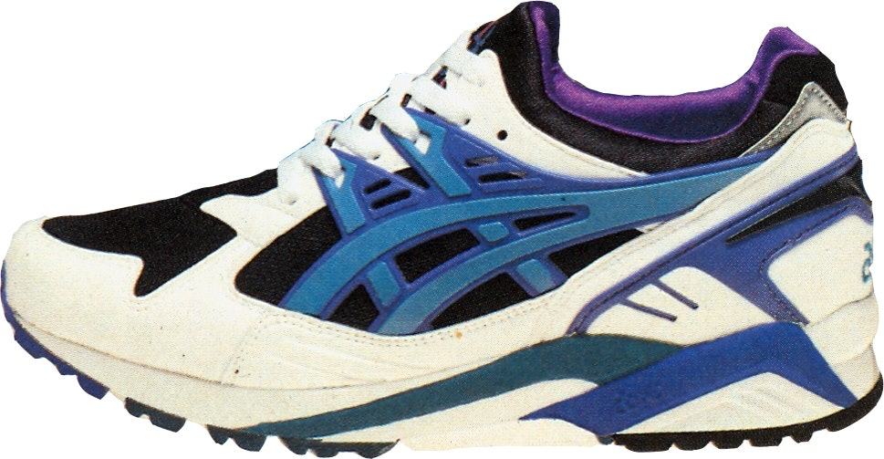 Asics-Gel-Kayano