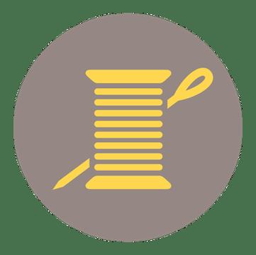 Entdecken Sie den BETTENRID-Stickservice