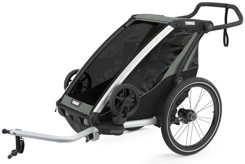 Thule Chariot Lite 1 - rimorchio bici