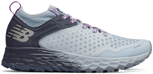 Fresh Foam Hierro v4 W New Balance Scarpe trail running Modello da donna