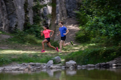 Brooks Catamount Trailrunningschuh