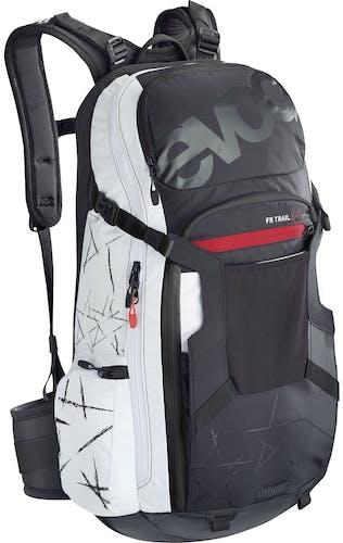 Evoc FR Trail Unlimited - Rucksack MTB mit Rückenprotektor