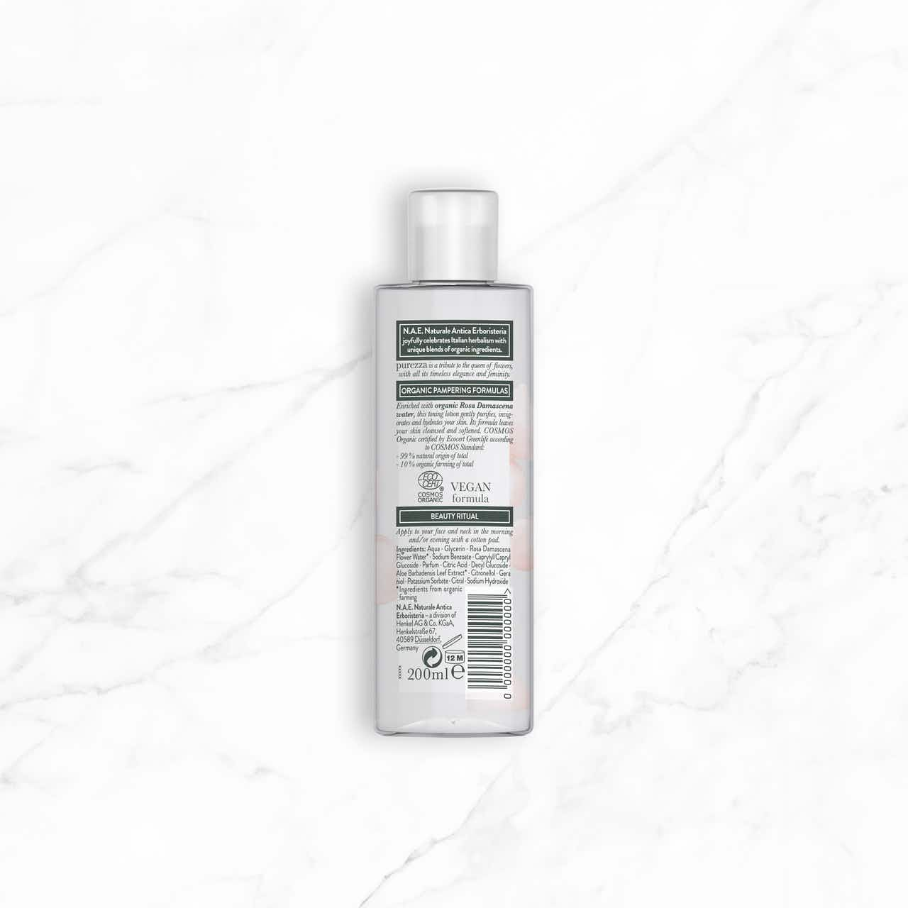 Gentle Tonic Lotion