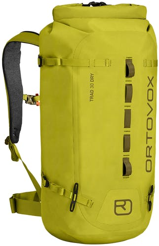 ORTOVOX Trad 30 Dry - Kletterrucksack