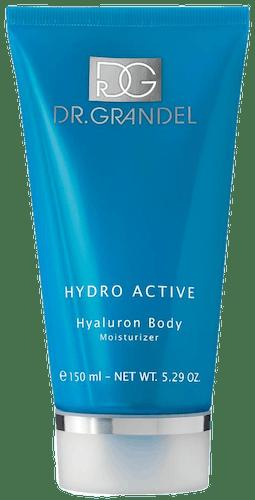 DR. GRANDEL Hyaluron Body