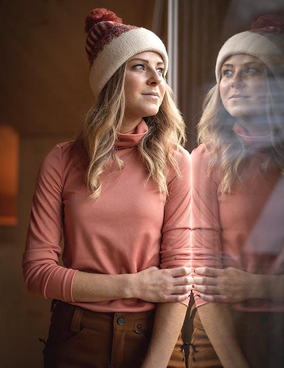 Skioutfit Frauen