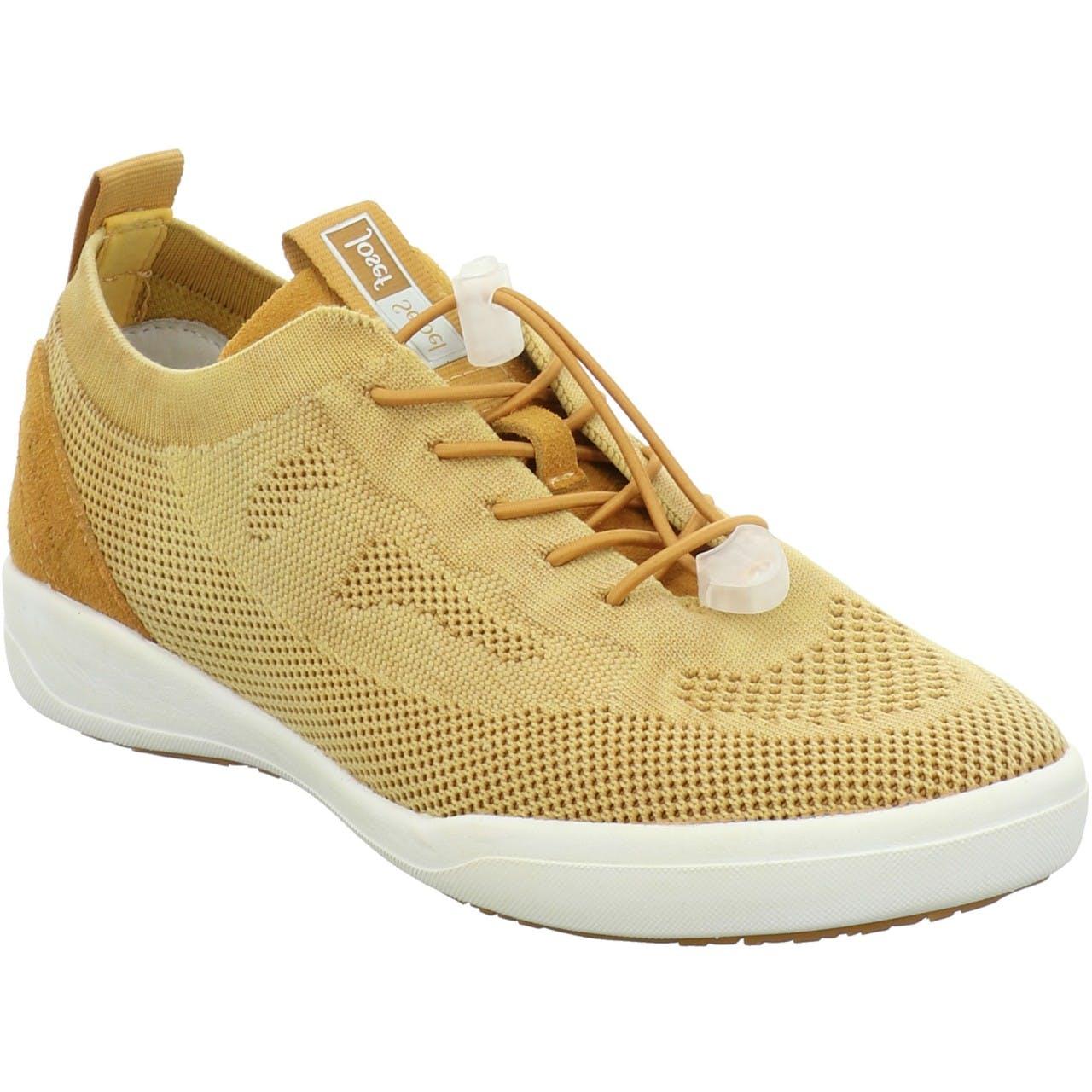 Josef Seibel Damen-Sneaker Sina 65 | gelb