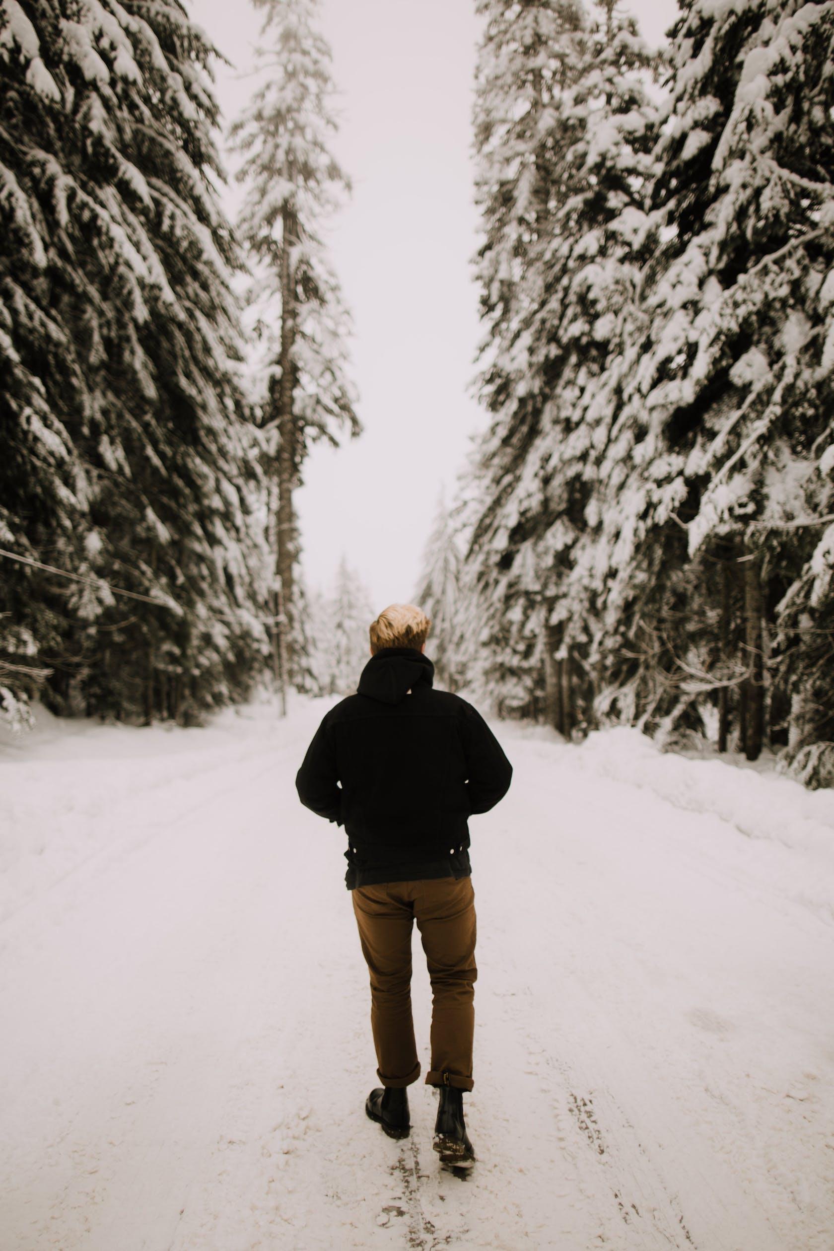 wasserdichten Winterschuhe