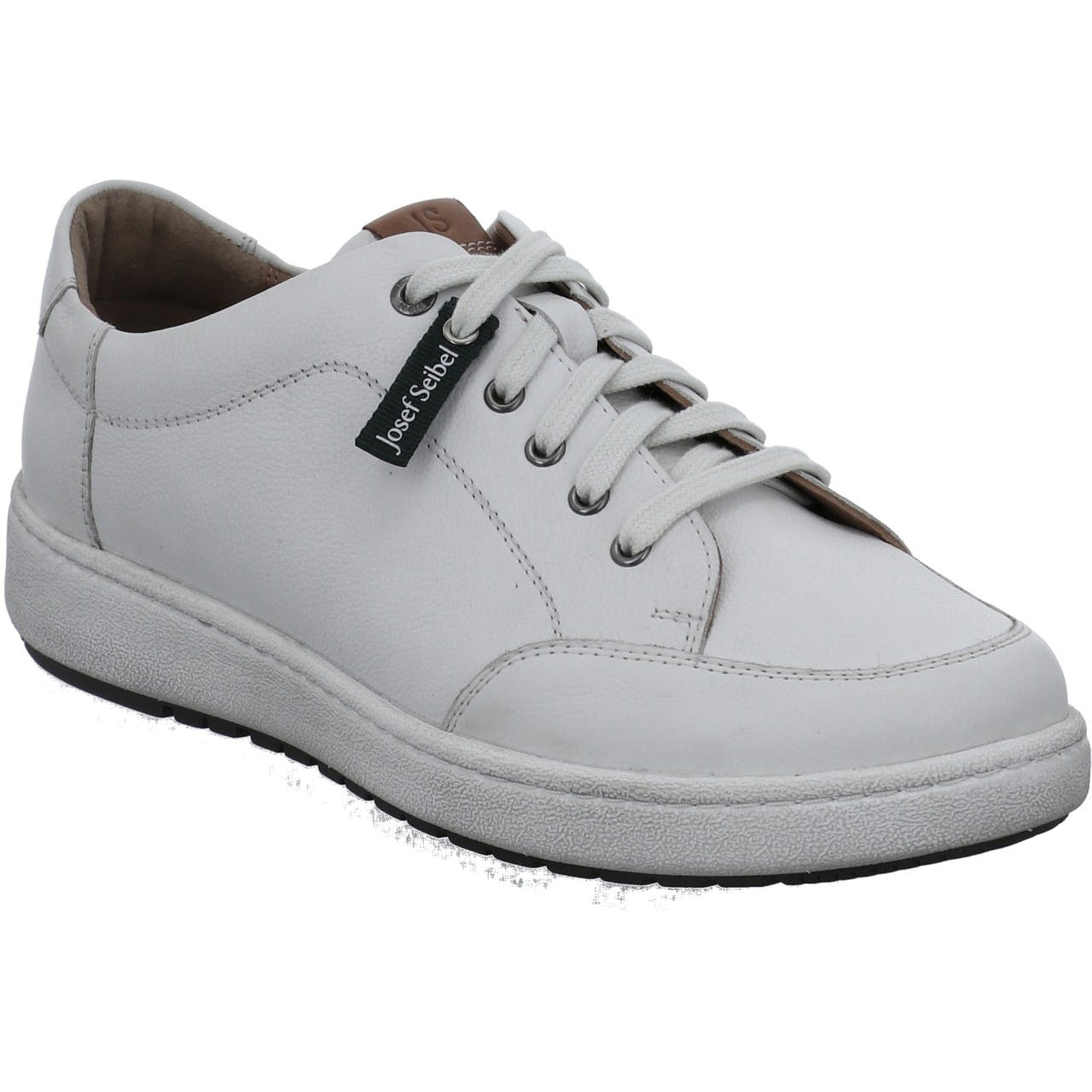 Josef Seibel Herren-Sneaker David 03 | weiß