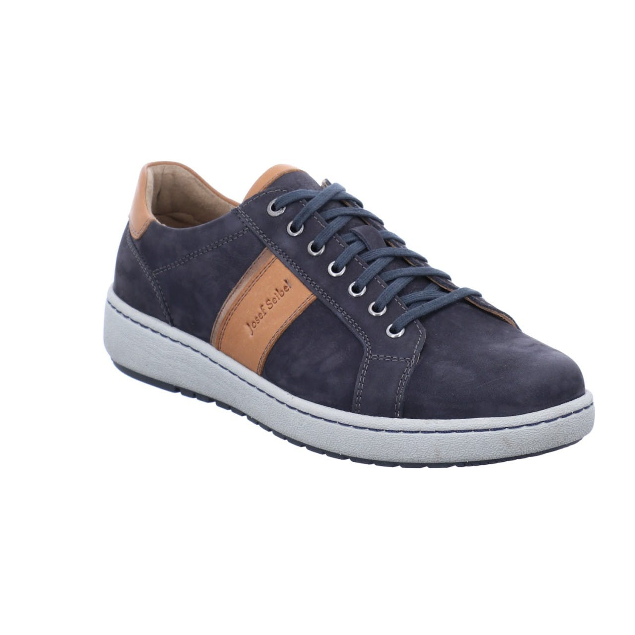 Josef Seibel Herren-Sneaker David 01 | blau