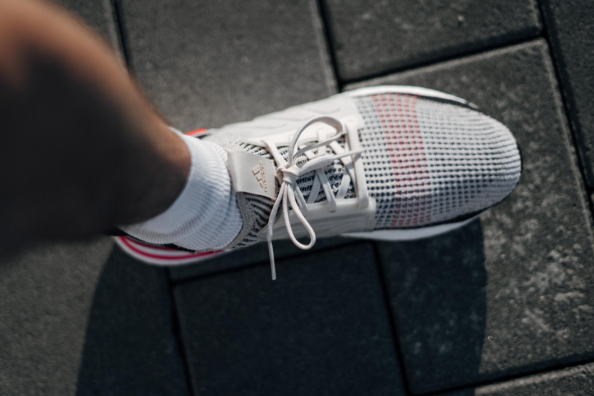 Extra-Schub dank UltraBoost 19! Das Top-Modell von adidas im Test
