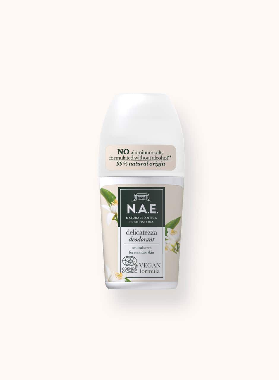 Soothing Deodorant, 50ml