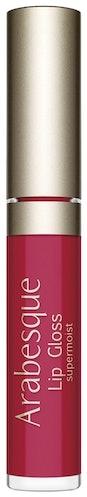 ARABESQUE Lip Gloss supermoist 90 Karminrot