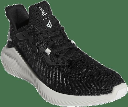 adidas alphabounce+ PARLEY - Laufschuhe Neutral - Damen