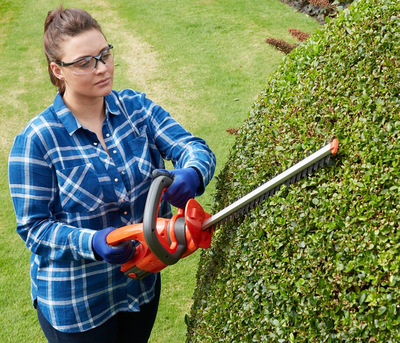 Flymo Hedge Trimmer