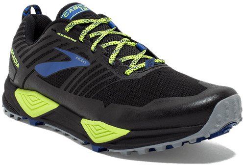 brooks cascadia 13 scarpa trail running