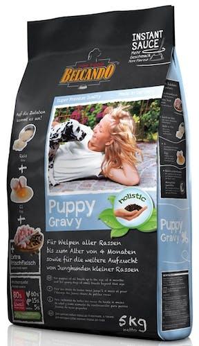 Belcando Trockenfutter Puppy Gravy