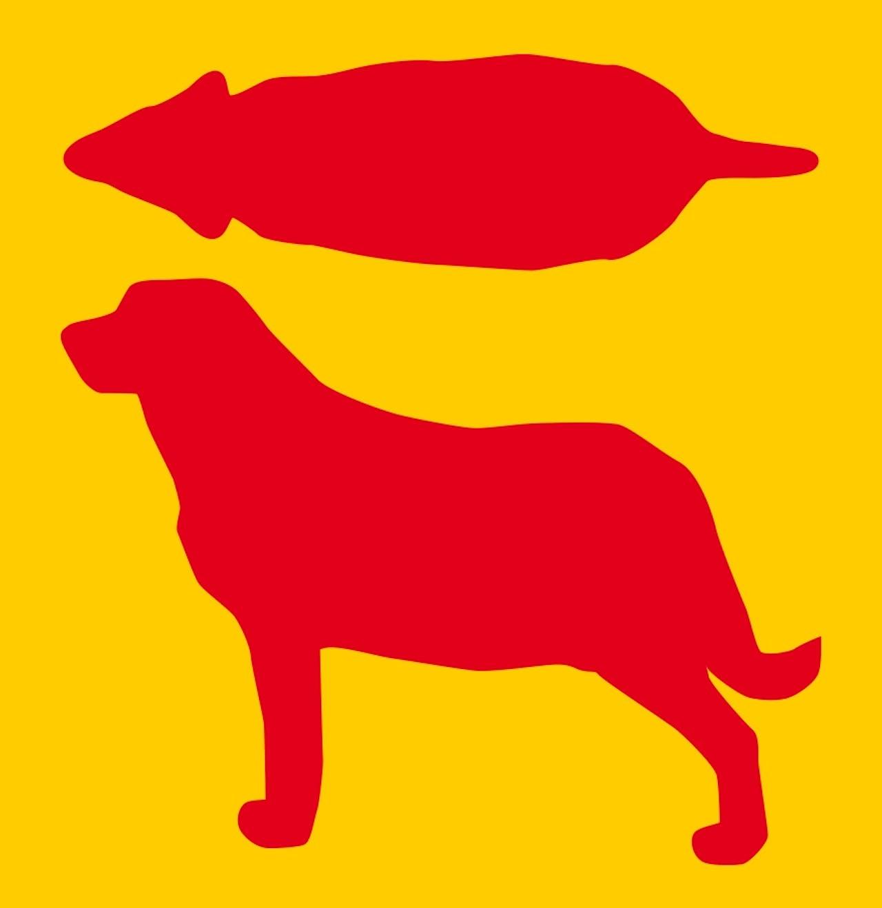"""Darstellung """"zu dick"""" - Übergewicht bei Hunden"""