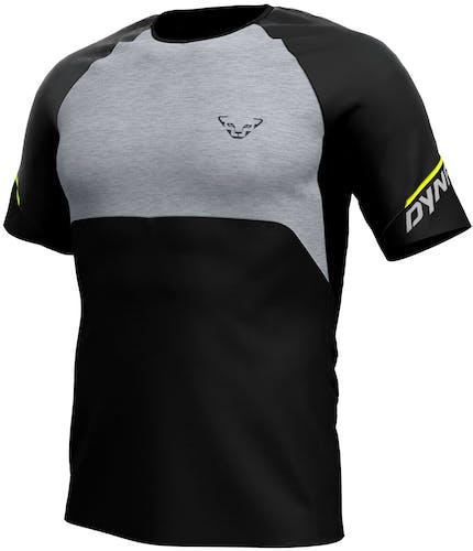 Dynafit Elevation - maglia trail running - uomo