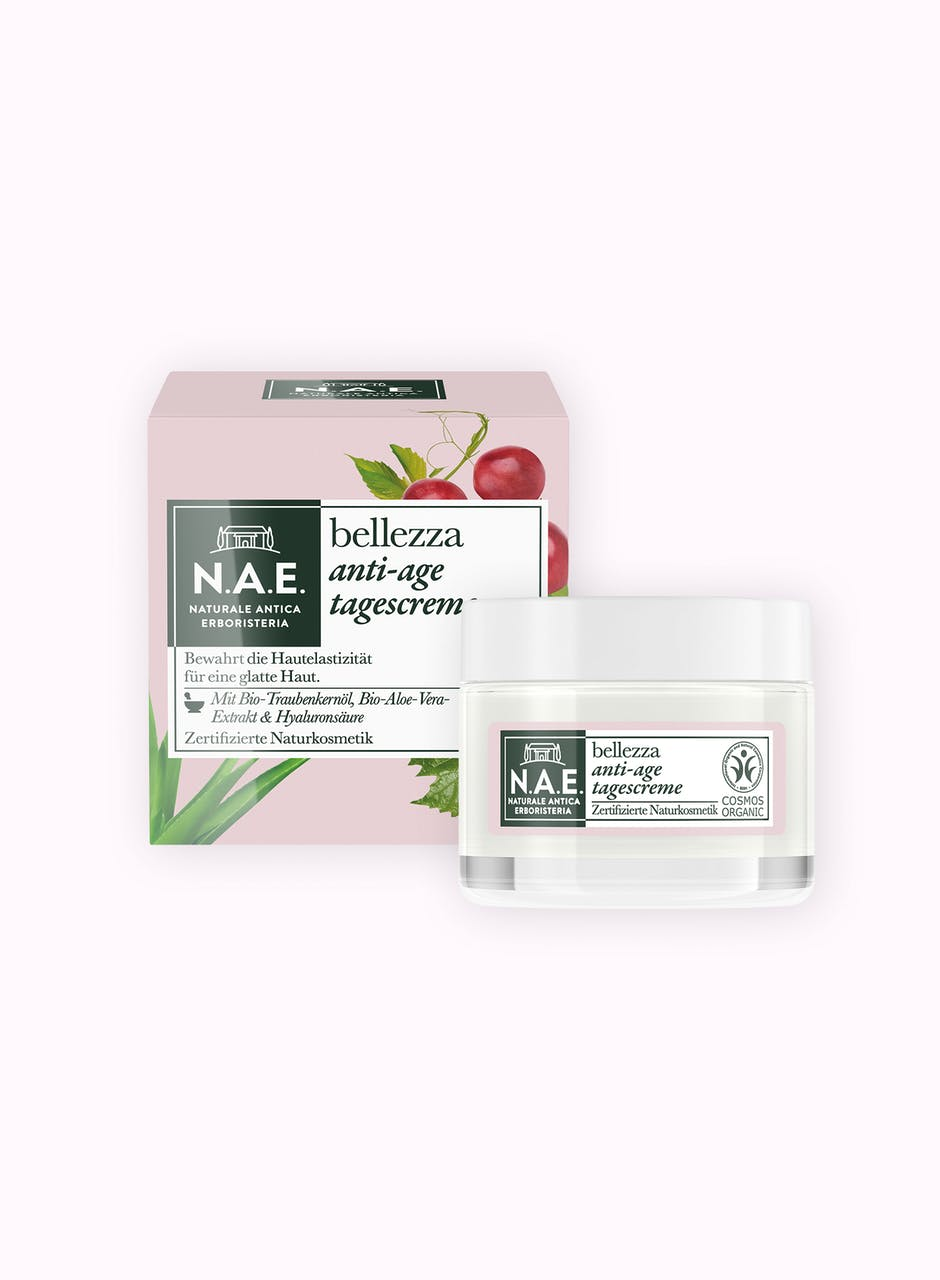 bellezza anti-age tagescreme | anti-age day cream