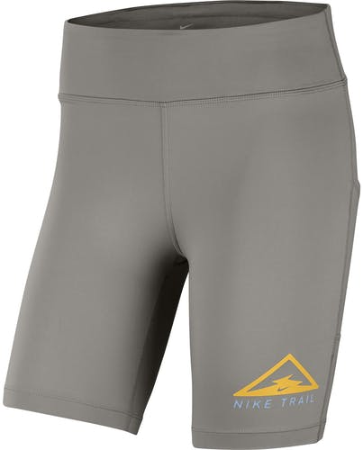 "Nike Fast 7"" Trail Running Shorts - Laufhose kurz - Damen"