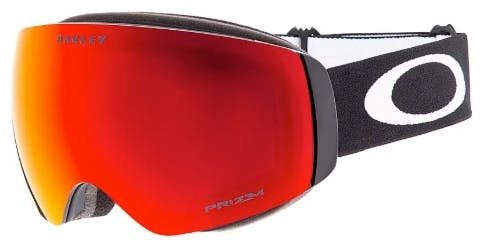 Skibrille Oakley rot