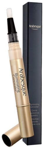 ARABESQUE Illuminating Concealer