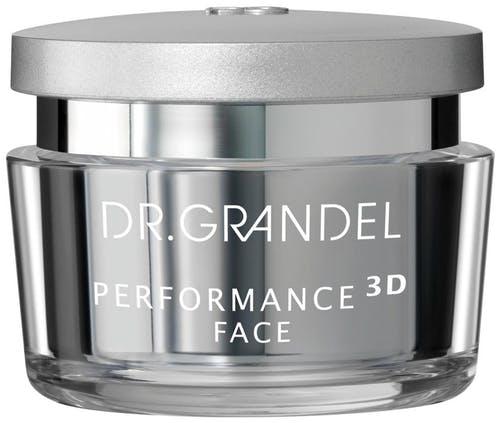 DR. GRANDEL Performance 3D Face