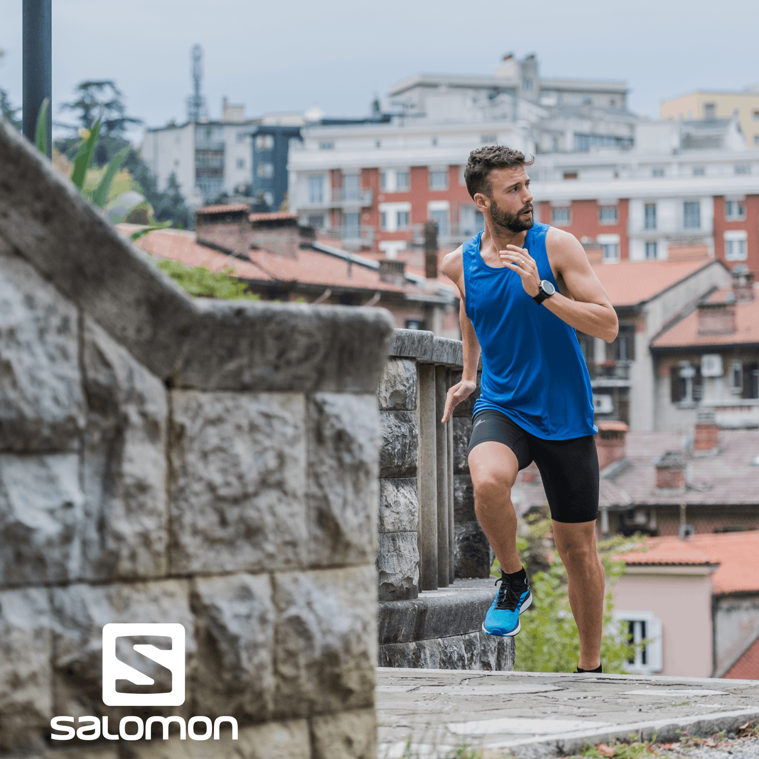 SALOMON Running Onlineshop
