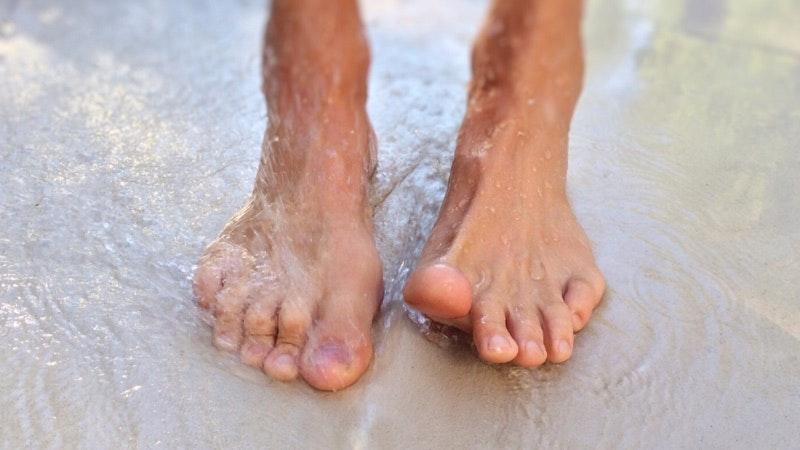 Bei Diabetikern ist die Pflege von trockenen Füßen besonders wichtig. Die Lipidro Creme von GEHWOL ist als Fußcreme für Diabetiker sehr geeignet.