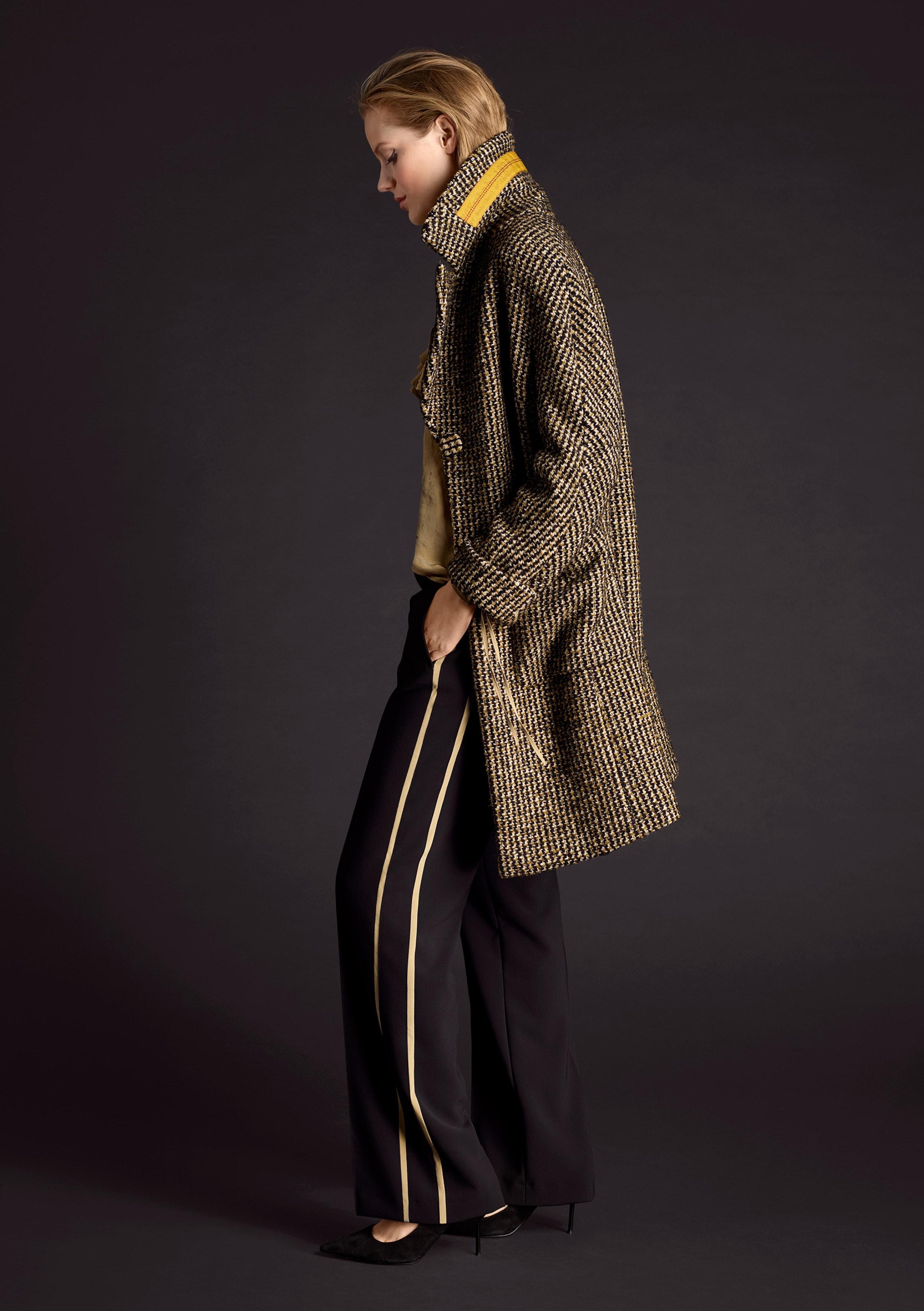 Luisa Cerano, Heritage Meets Streetwear Kollektion, Lodenfrey, Munich