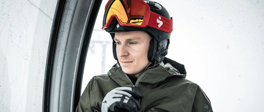 """""""mo:re"""" – die nachhaltige Skihandschuh-Kollektion von Reusch"""