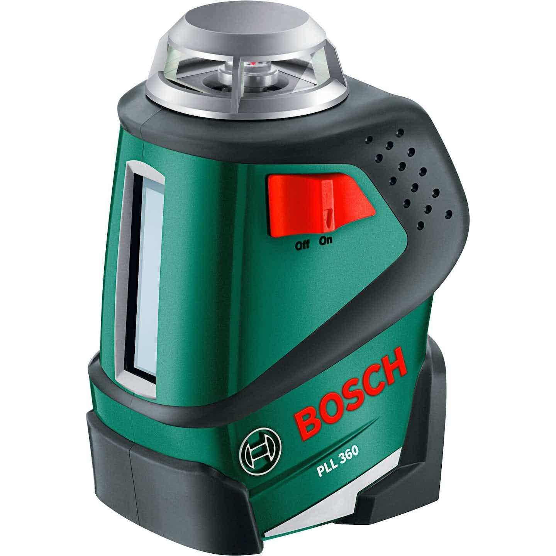 Bosch Liniový laser PLL 360