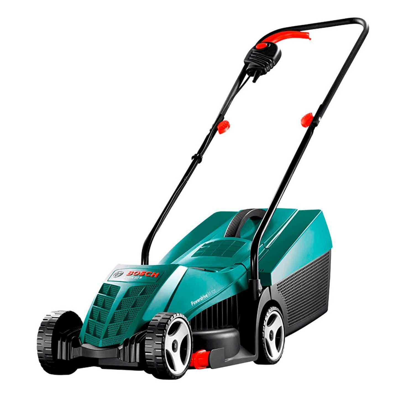 Bosch Elektrická sekačka na trávu Rotak 32 R