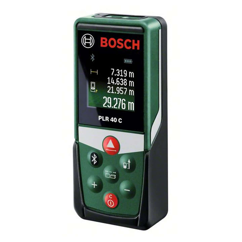 Bosch Laserový dálkoměr PLR 40 C